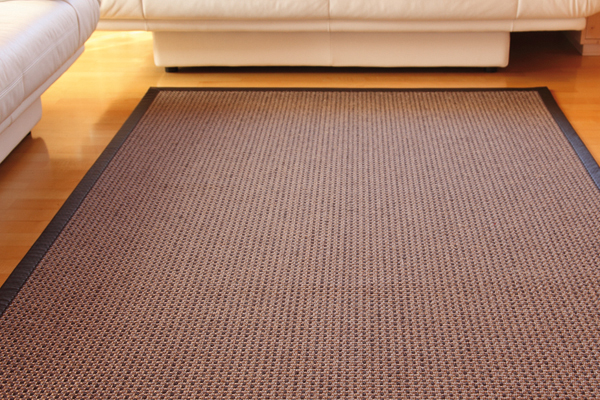 Sisal Multicolor Synthetikleider